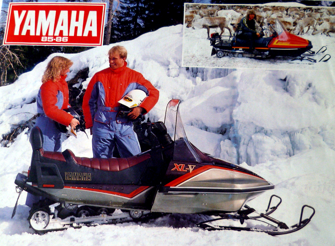 Page 18378 for Yamaha snow mobiles