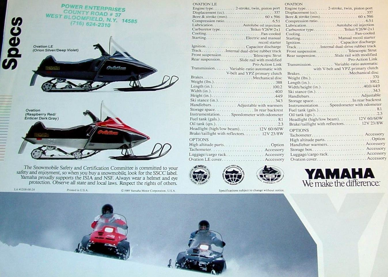 Sno Xx as well D Yamaha Ovation together with Yamaha Ovation July Pp C as well Yamaha Srv V Gwadmrmyyjg besides O. on yamaha ovation snowmobile