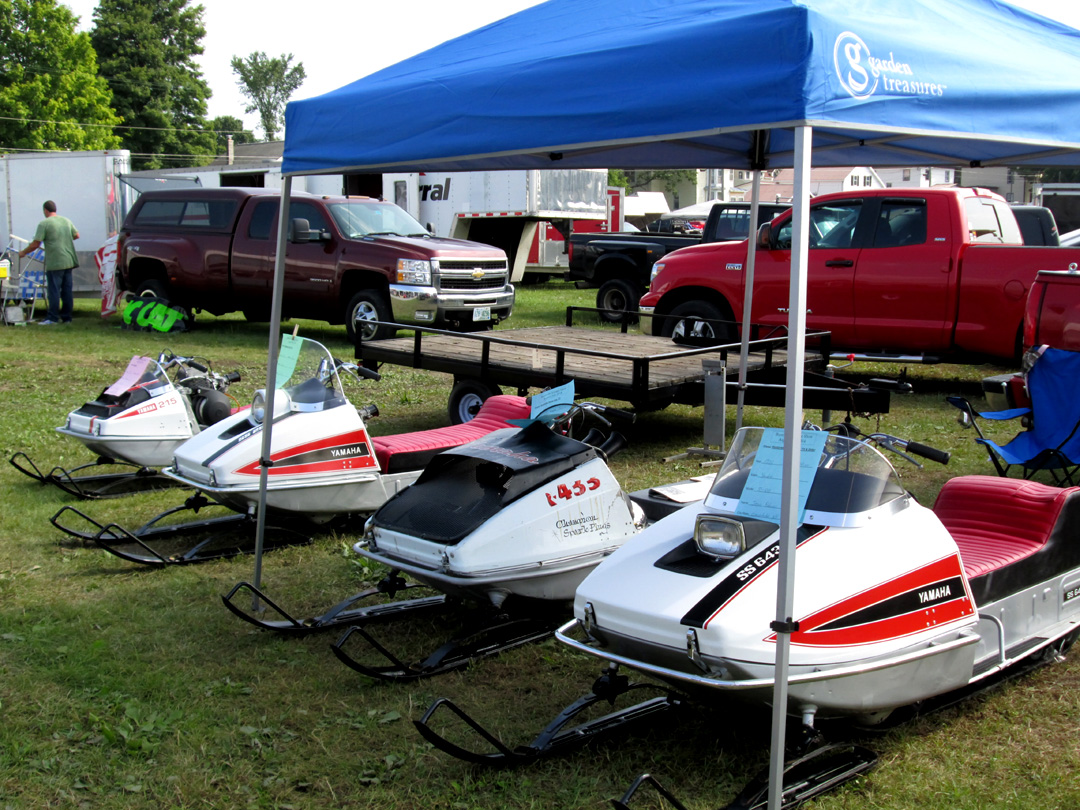 boonville ny snowmobile swap meet